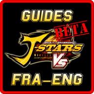 J-Stars Victory VS Guide