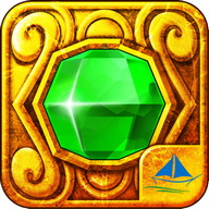 Jewels Miner 2 - Your eyes will light up as your score climbs ever higher