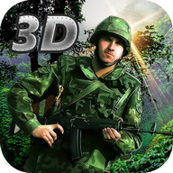 Jungle Commando 3D
