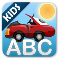 Kids Toy Car: ABC