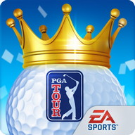 King of the Course Golf - Become the king of golf