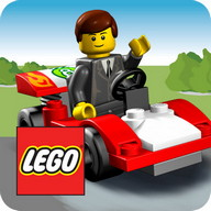 LEGO Juniors Create and Cruise