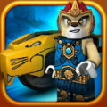 LEGO Speedorz - Personalize your Lego and participate in crazy races