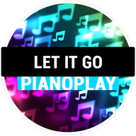 ''Let It Go'' PianoPlay