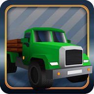 Little Truck Parking 3D