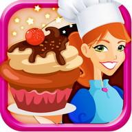 Liv's Cupcake House