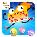 Loco Bingo 90 - Play bingo against thousands of players from around the world