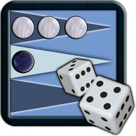 Narde - Backgammon