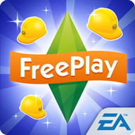 The Sims Freeplay - Now the Sims can have a great time on your mobile device