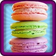 Macaron Cookies Maker Memasak