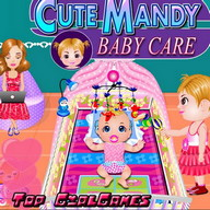 Mommy's new baby care