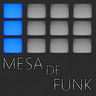 Mesa de FUNK DJ