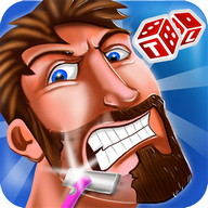 Beard Shave Salon – Hairy Face