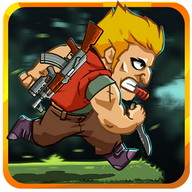 Metal Shooter - Pure Metal Slug-style action