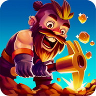 Mine Quest 2 - Excavate, craft, level up, and start again