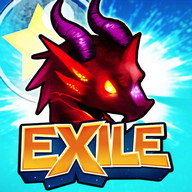 Monster Galaxy Exile - Capture and tame dozens of creatures and fight them