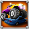 Monster Truck Wash _ Repair