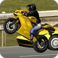 Motorbike Driving Racer