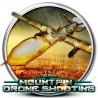 Mountain Drone Shooting 3D
