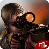 Sniper 3D Tötung