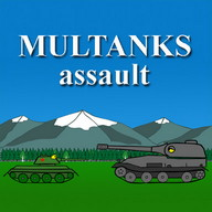 MULTANKS assault