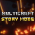 Multicraft block: Story Mode - Survive in this Minecraft-like world