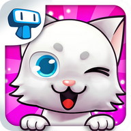 My Virtual Cat - Cute Virtual Pet Kittens