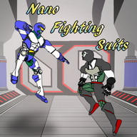 Nano Fighting Suits