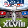 NFL 2014 Live Wallpaper