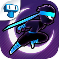 Ninja Nights - Sneaky and Stealthy Endless Runner