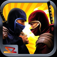 Ninja Run Multiplayer