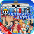 One Fight Ultimate Battle - One Piece characters fight on your smartphone