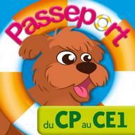 Passeport CP au CE1 Lite