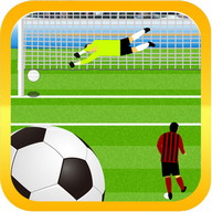 Penalty Shootout Soccer Game