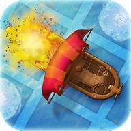 PirateFleet ~ the famous battleship like game