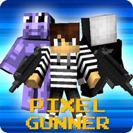 픽셀 거너 (Pixel Gunner)