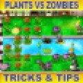 Plants vs Zombies Tricks