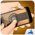 play the guitar simulator