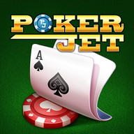 Poker Jet: Texas Holdem