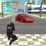 ギャング駐車場3D VS警察