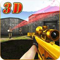 Professional Striker 3D