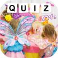 Quiz Winx Toys