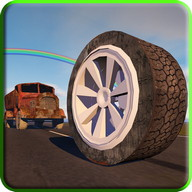 Wheels Racing 3D