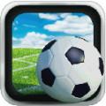 Real 3D Soccer