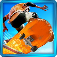 Real Skate 3D - Now this is real skateboarding