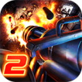 Reborn Zombie Hunter Shoot
