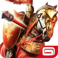 Rival Knights - The most spectacular knight jousts on Android