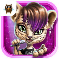 Rock Star Animal Hair Salon