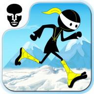 Run Ninja, Running Game