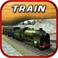 Russian Speed Train Simulator